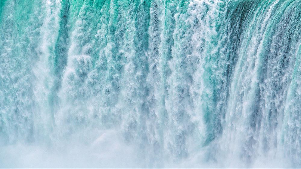 Niagara Falls Photography