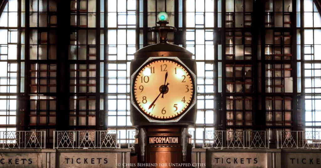 Central Terminal Photography Buffalo NY